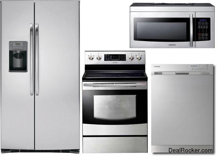 Kitchen appliance bundle deals Photo - 1