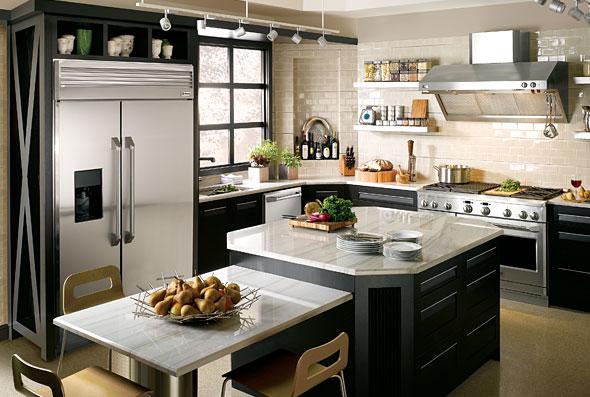 Kitchen appliance city Photo - 6