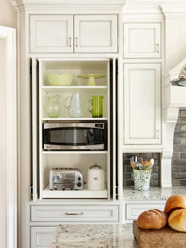 Interior Kitchen Appliance Storage kitchen appliance storage ideas post navigation hanging storage