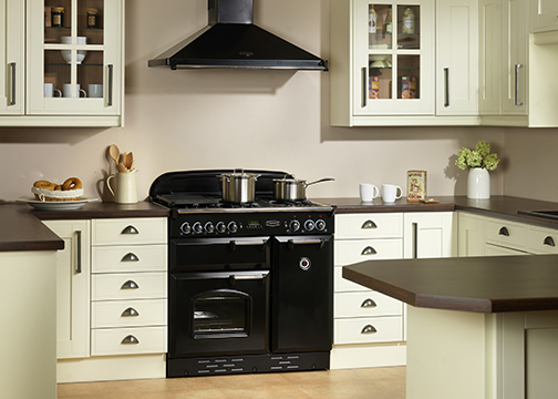 Kitchen appliance warehouse Photo - 1