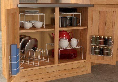 Kitchen art spice rack Photo - 12