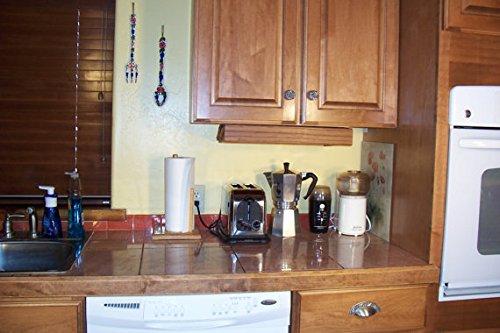 Kitchen art spice rack Photo - 8