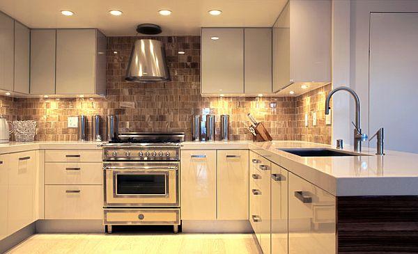 Kitchen bar cabinet Photo - 6