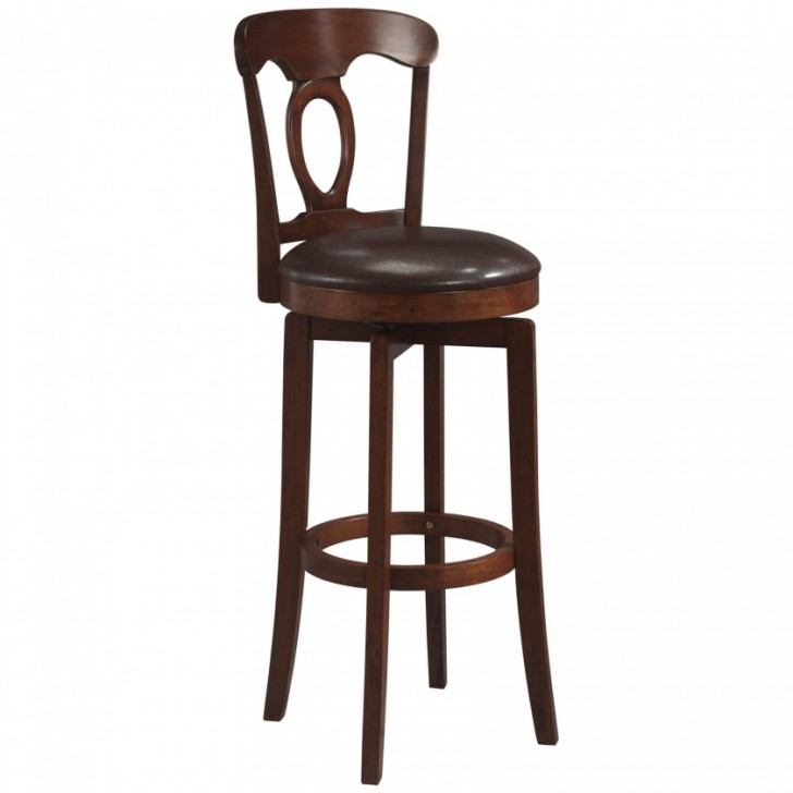 Kitchen bar stools swivel Photo - 12