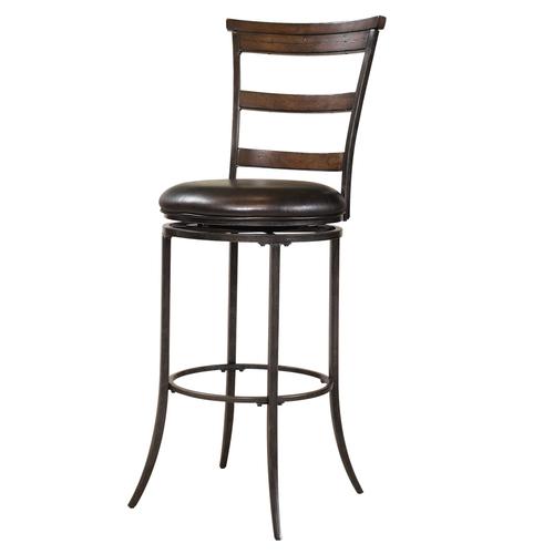 Kitchen bar stools swivel Photo - 2