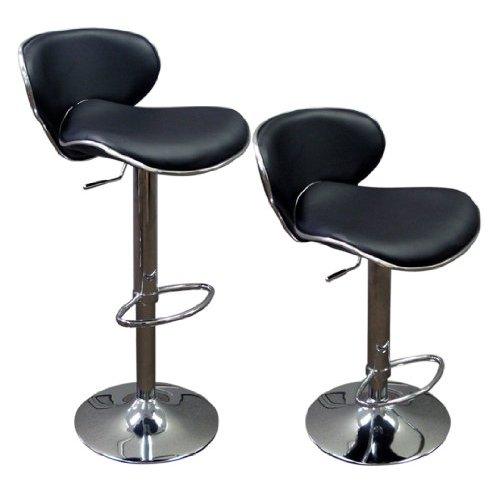 Kitchen bar stools swivel Photo - 3
