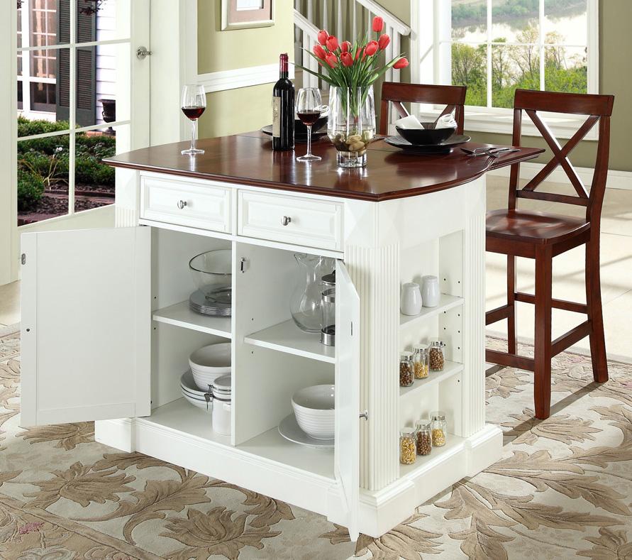 Kitchen breakfast bar stools Photo - 9