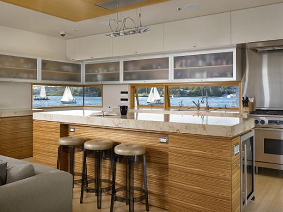 Kitchen breakfast bar stools Photo - 5