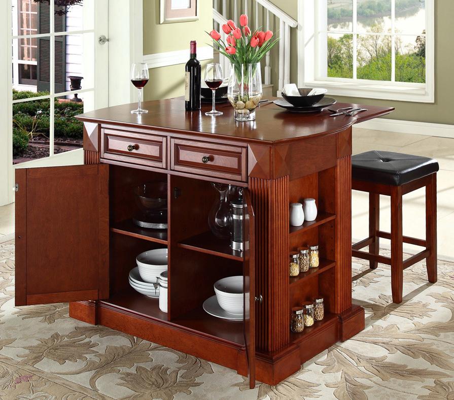 Kitchen breakfast bar stools Photo - 7