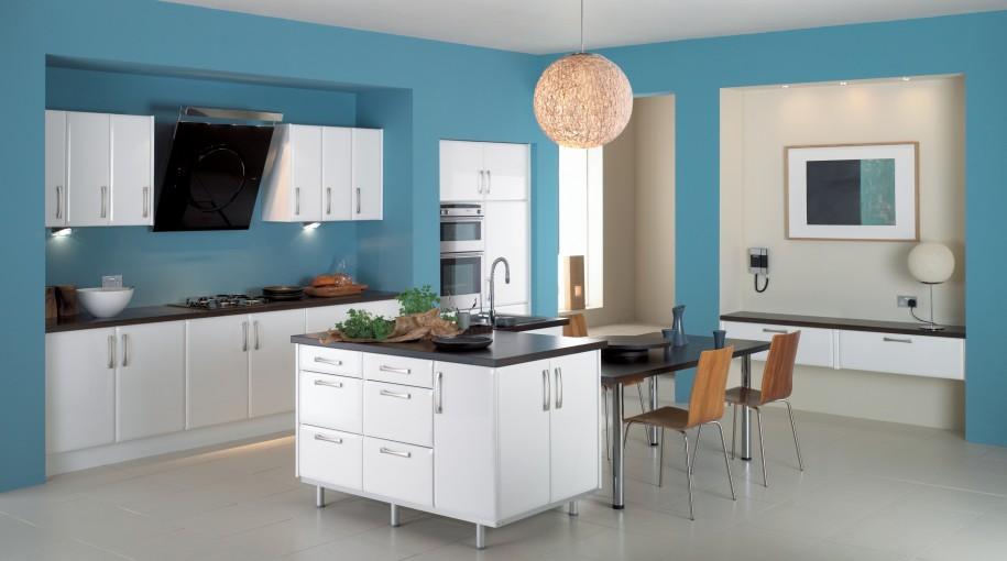 Kitchen breakfast table – Kitchen ideas