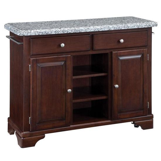 Kitchen cabinet cart Photo - 9