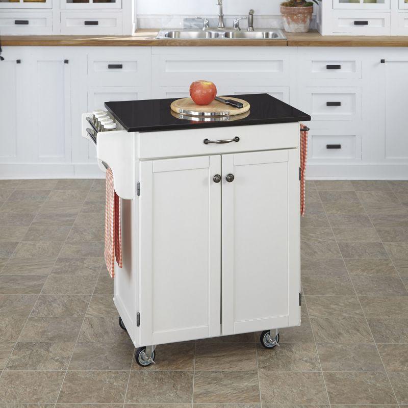Kitchen cabinet cart Photo - 1