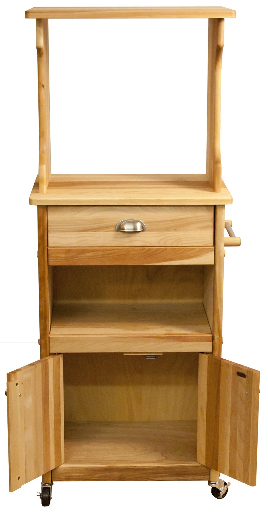 Kitchen cabinet cart Photo - 4