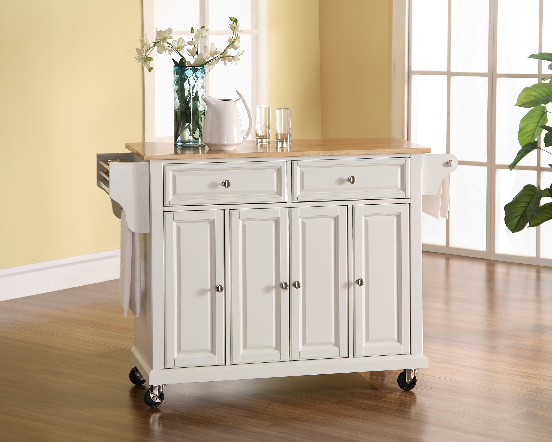 Kitchen cabinet cart Photo - 6