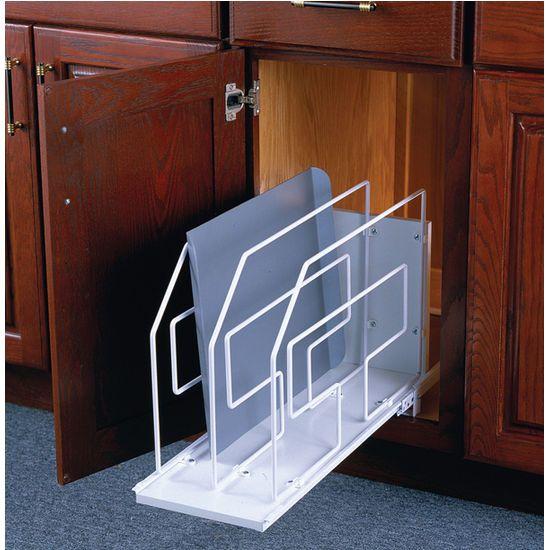 Kitchen cabinet dividers Photo - 2