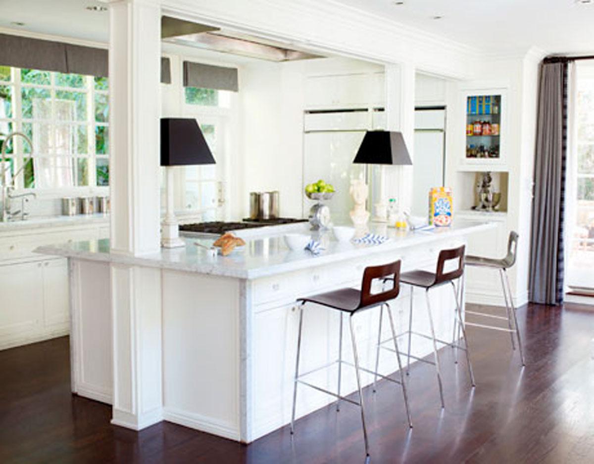 Kitchen cabinet dividers Photo - 4