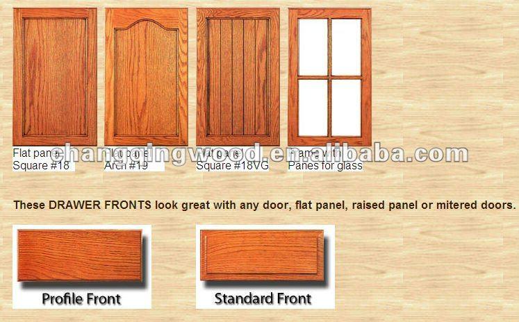 Kitchen cabinet door storage Photo - 5