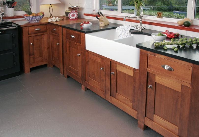 Kitchen cabinet freestanding Photo - 1