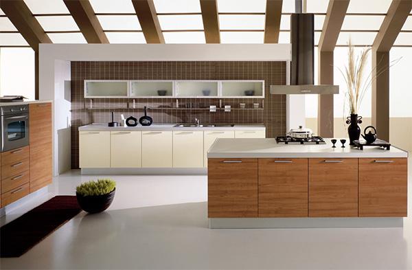 Kitchen cabinet freestanding Photo - 4