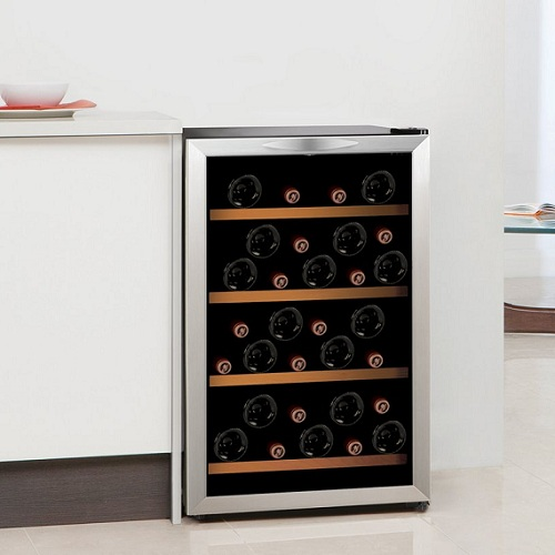 Kitchen cabinet freestanding Photo - 7