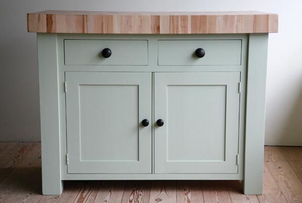Kitchen cabinet freestanding Photo - 8