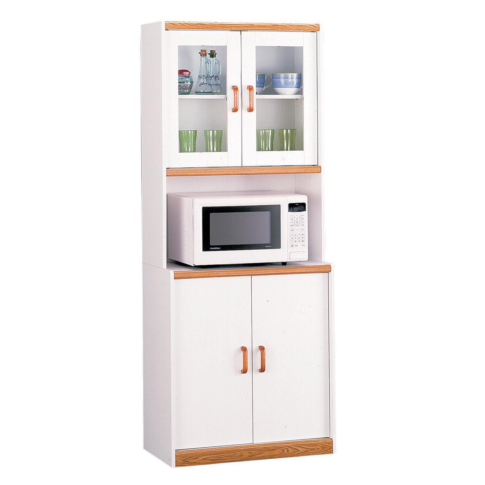 Kitchen cabinet hutch Photo - 9