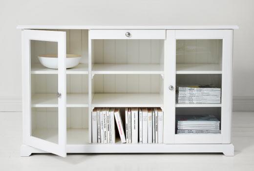 Kitchen cabinet hutch Photo - 12