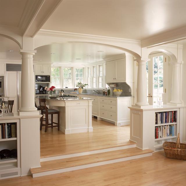 Kitchen cabinet islands Photo - 12