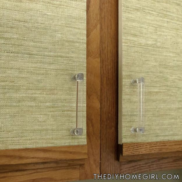 Kitchen cabinet liners Photo - 7