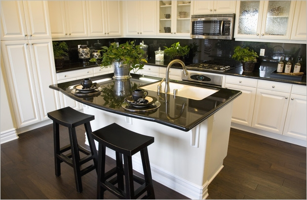 Kitchen cabinet liners Photo - 8