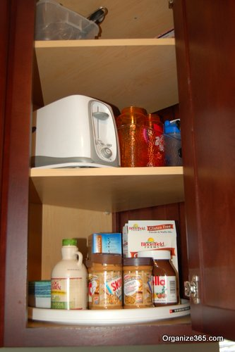Kitchen cabinet organization products Photo - 4