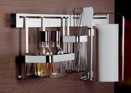 Kitchen cabinet organization systems Photo - 1