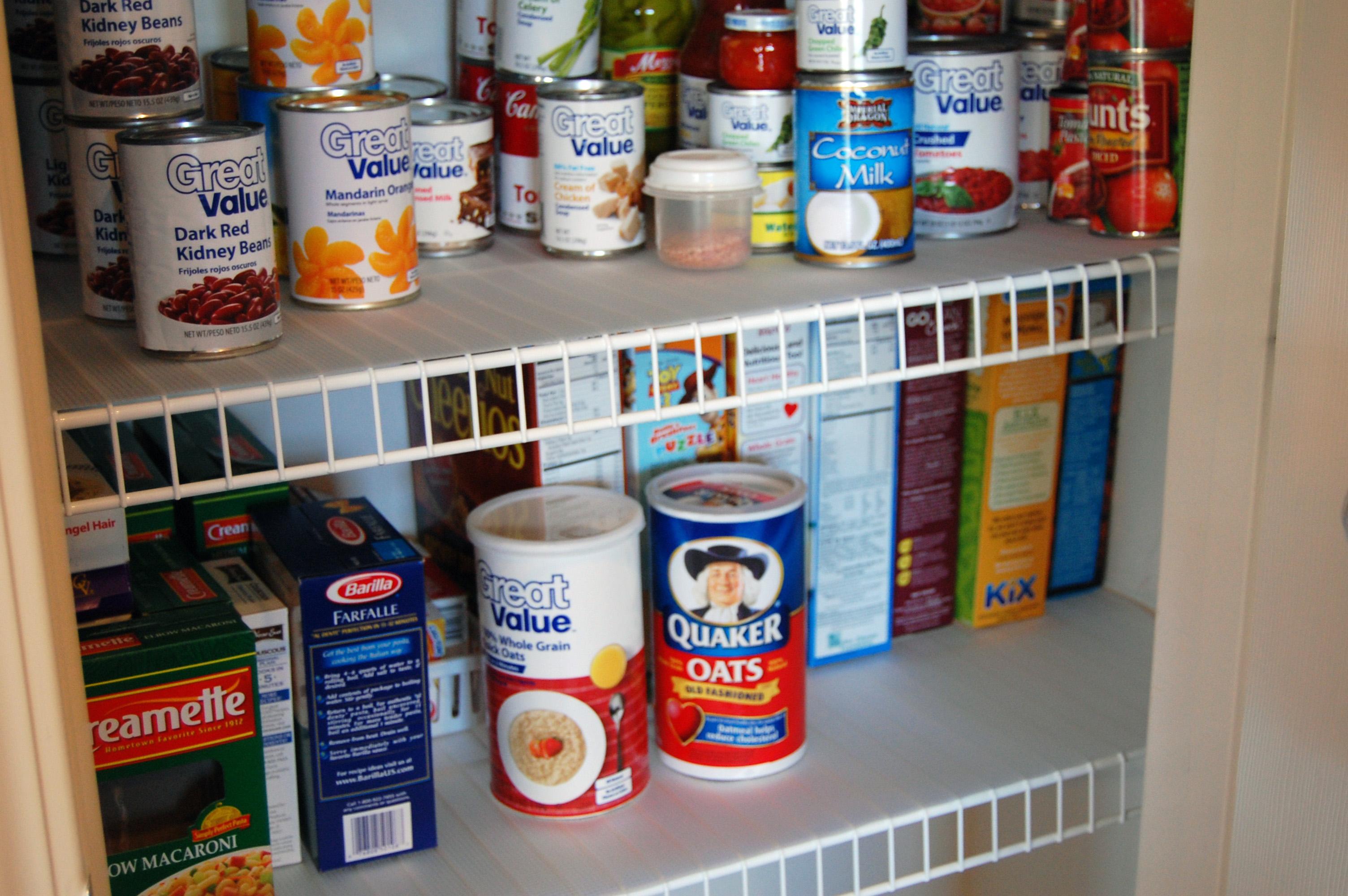 Kitchen cabinet organization systems Photo - 4