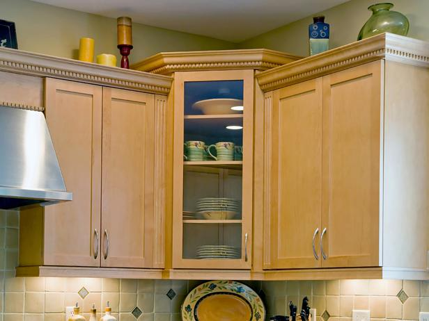 Kitchen cabinet organization systems Photo - 8