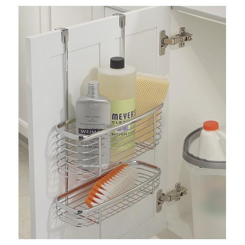 Kitchen cabinet organizer racks Photo - 12