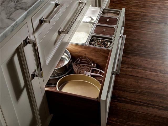 Kitchen cabinet organizers Photo - 9