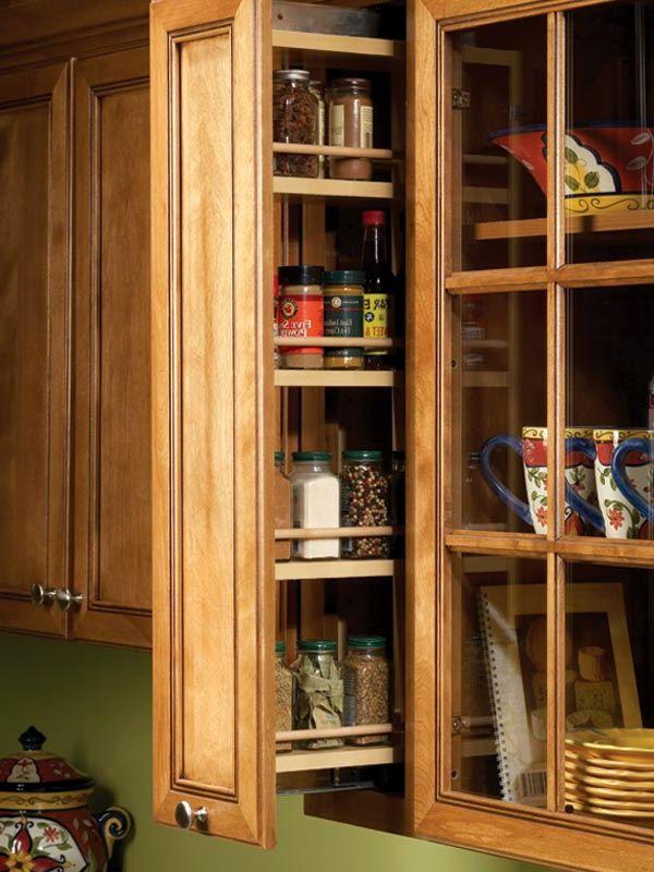 Kitchen cabinet organizers Photo - 11
