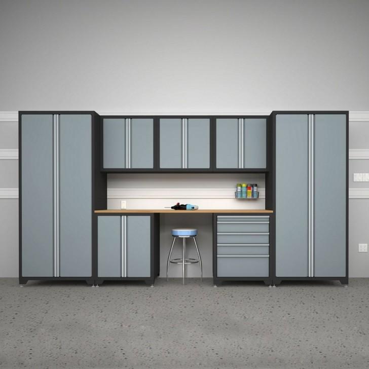 Kitchen cabinet organizers lowes Photo - 3