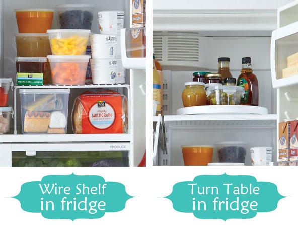 Kitchen cabinet pot organizer Photo - 4