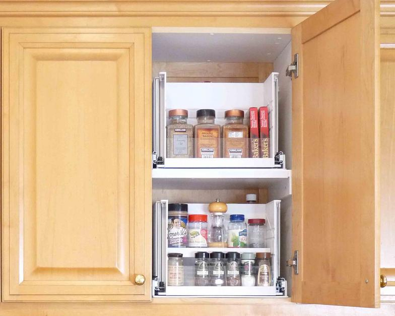 Shelf liner for kitchen cabinets kitchen cabinet shelf for Kitchen cabinets liners