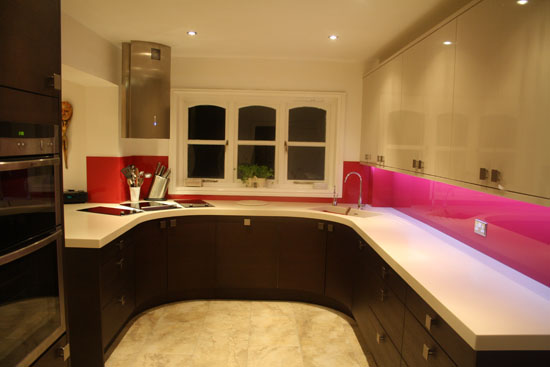 Kitchen cabinet space savers Photo - 11