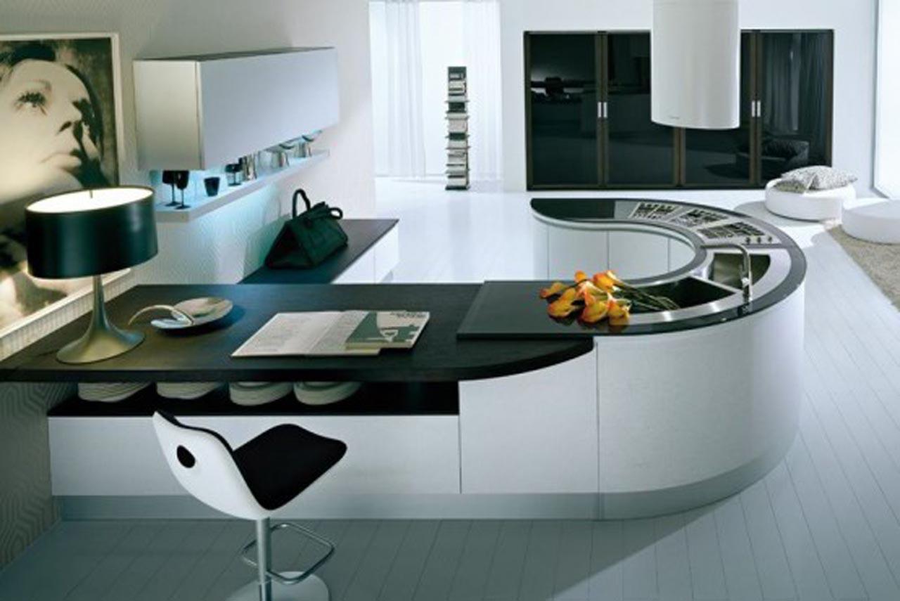 Kitchen cabinet storage Photo - 9