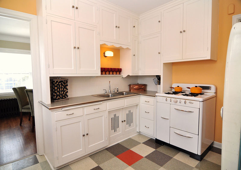 Kitchen cabinet storage organizers Photo - 10