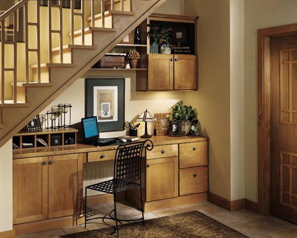 Kitchen cabinet storage systems Photo - 3