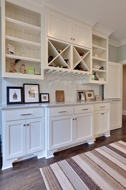 Kitchen Cabinet Wine Rack Kitchen Ideas
