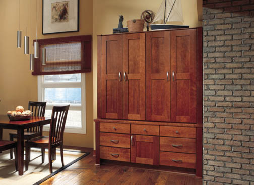 Kitchen cabinets from china Photo - 9