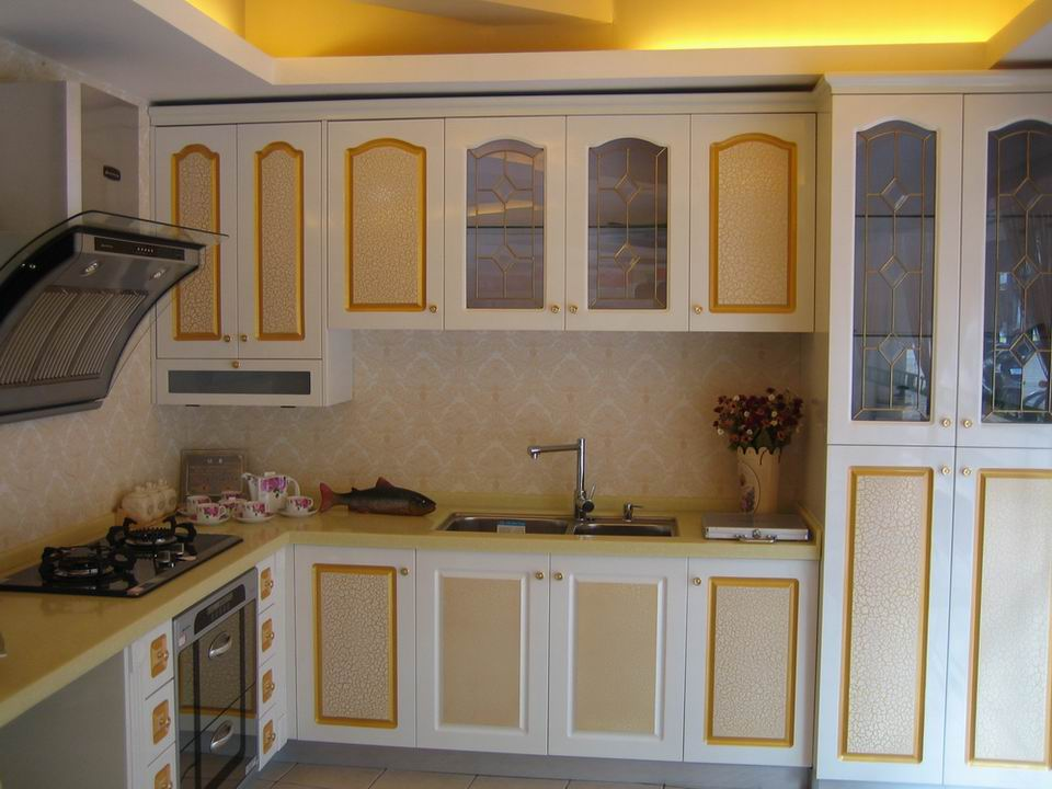 Kitchen cabinets from china Photo - 10