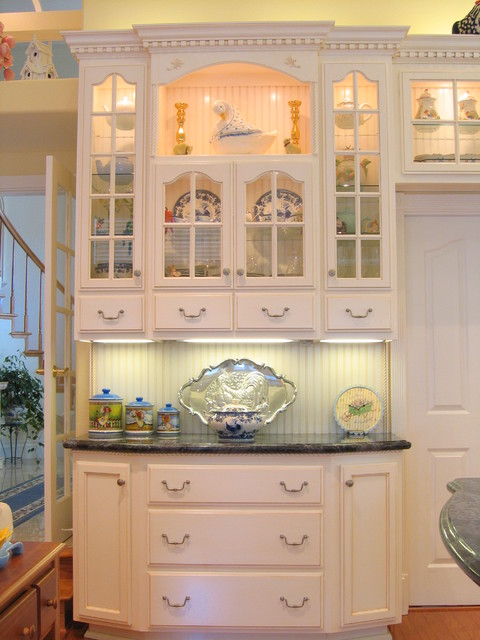 Kitchen cabinets from china Photo - 12