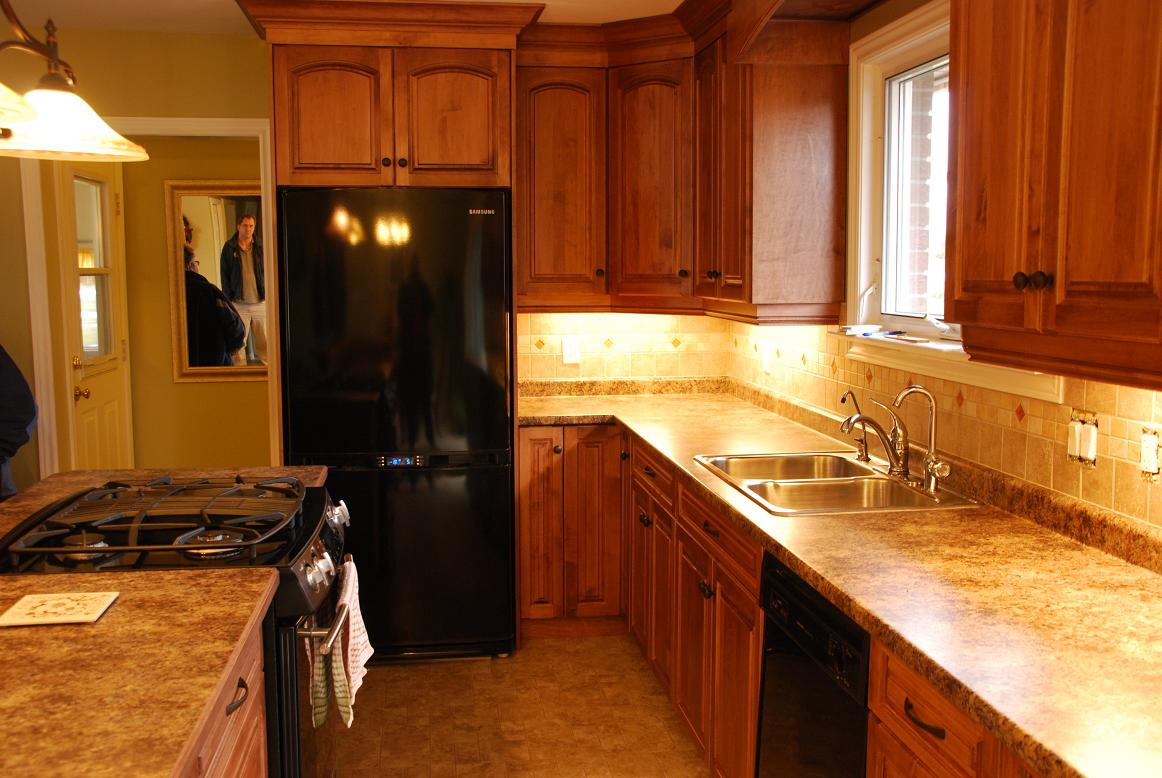 Kitchen cabinets from china Photo - 1