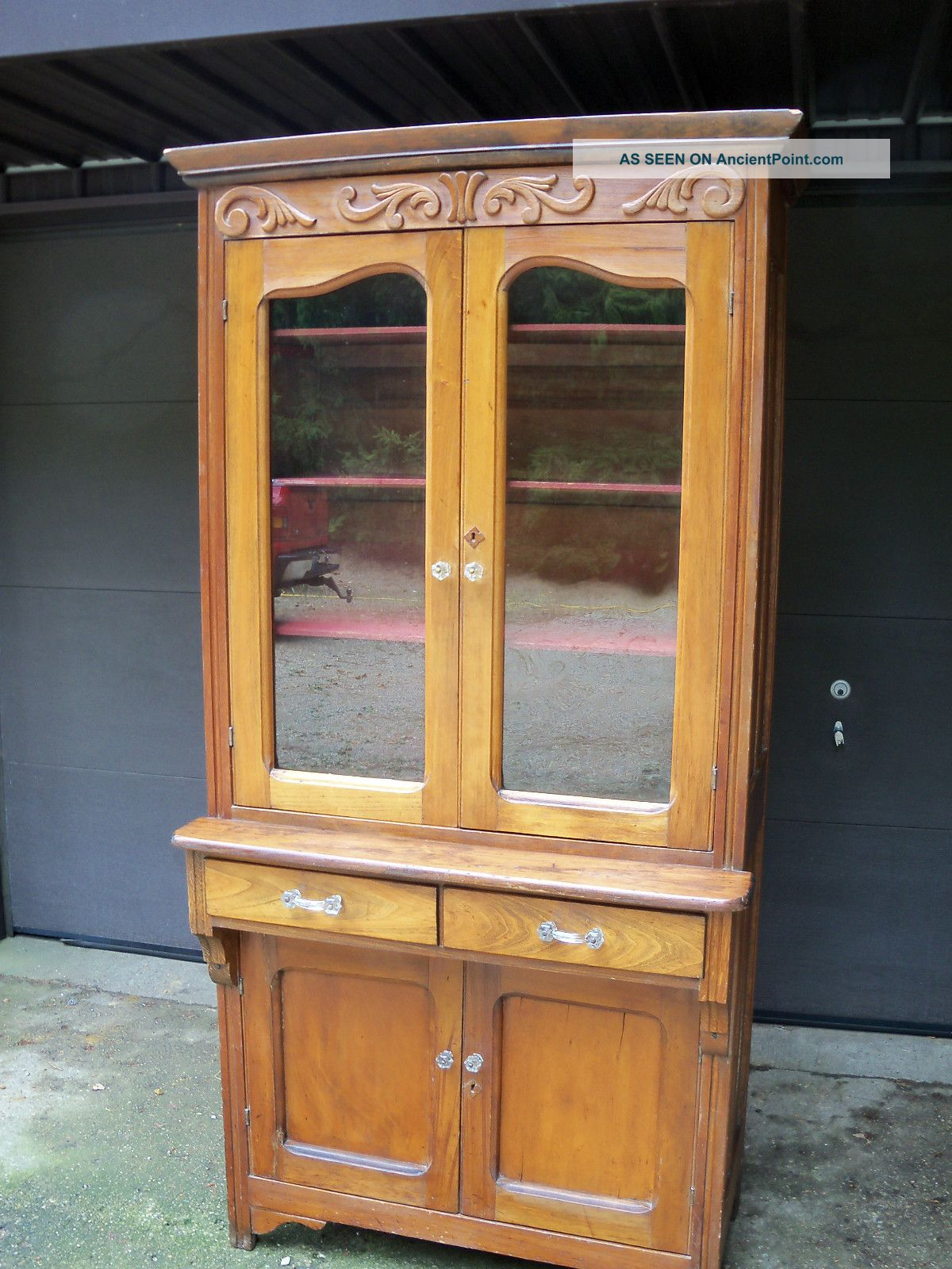 Kitchen cabinets from china Photo - 2